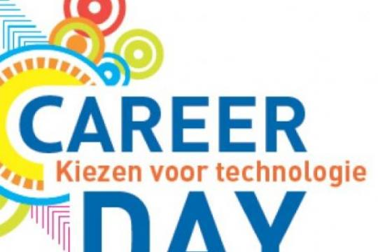 JetNet Career Day 2018